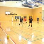 Burwood-Futsal